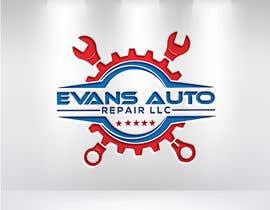#61 for build me a logo for an auto repair company . af khonourbegum19