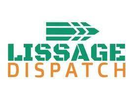 Nro 239 kilpailuun Logo for a Truck Dispatch Service  - 23/09/2021 09:58 EDT käyttäjältä BeeDock