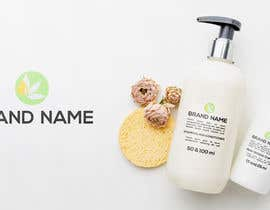 #41 untuk Minimal Cosmetics Brand Logo and Packaging identification oleh Akterafrina695