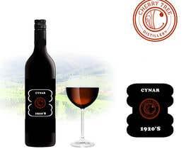 affanfa tarafından Liqueur Bottle Labels için no 51