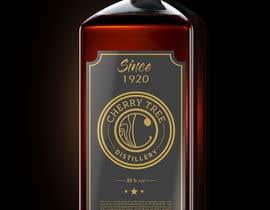 #41 for Liqueur Bottle Labels by SuperWorksRS