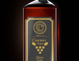 #53 for Liqueur Bottle Labels by SuperWorksRS