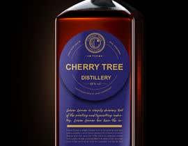 #54 for Liqueur Bottle Labels by SuperWorksRS