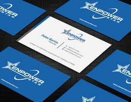 #416 for design business card and busniess Advertisement flag by firozbogra212125