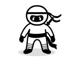 #27 for Create a Ninja Character by estefano1983