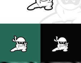 #24 for Create a Ninja Character by TigranDesign1