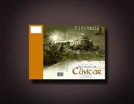 #133 для Design A Book Cover - 23/09/2021 16:42 EDT от naveen14198600