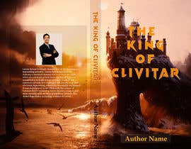 #110 для Design A Book Cover - 23/09/2021 16:42 EDT от DeblinaDasPuja