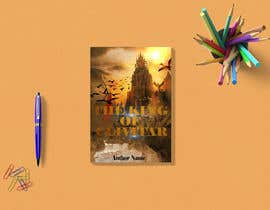 #134 для Design A Book Cover - 23/09/2021 16:42 EDT от imranhasan274556