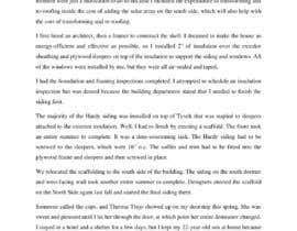 Nro 10 kilpailuun rewrite my letter to make it compelling and encourage a response - 23/09/2021 17:39 EDT käyttäjältä JatinKarela27