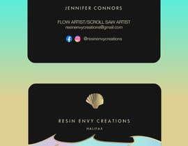 #8 for Remake business cards af chakibbsm