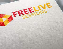 #163 for Logo for FreeLiveSessions.TV (live music outdoors) af Redbrock