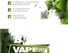 #3 cho business card needed bởi Ullas703