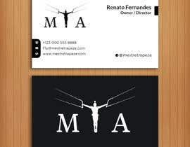 #3263 for business card desing by SHILPIsign