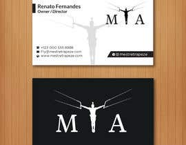 #3271 for business card desing by SHILPIsign