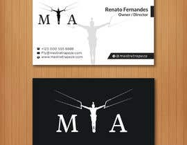 #3272 for business card desing by SHILPIsign