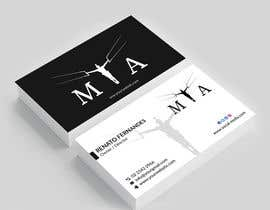 #3262 for business card desing by Dipu049