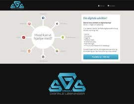 #54 para Logo for a small business with digital solutions por alkalifi
