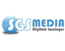#43 para Logo for a small business with digital solutions por Xatex92