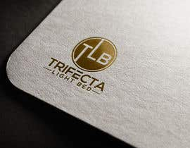 nº 243 pour Create a new logo for Trifecta Light Bed par alauddinh957