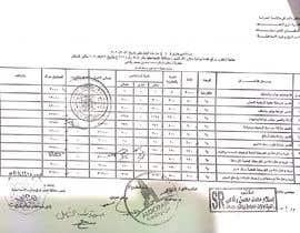 Nro 24 kilpailuun Arabic text editing käyttäjältä Ibrahimarafat92