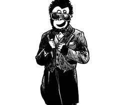 #38 cho Put A Tuxedo and Sunglasses On This Gorilla bởi berragzakariae