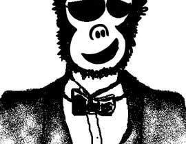 #39 cho Put A Tuxedo and Sunglasses On This Gorilla bởi ReinReinGoAway15