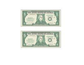 #26 untuk Family Currency Design oleh linhsau1122