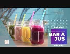 Nro 54 kilpailuun Video ad for coffee shop käyttäjältä videoxys