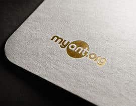 Nro 458 kilpailuun Logo for MyAnt.org: käyttäjältä Rakibul0696