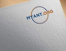 Nro 125 kilpailuun Logo for MyAnt.org: käyttäjältä hossiandulal5656