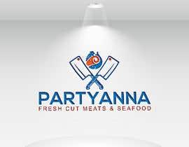 #102 cho Logo Design for a Butchering Firm bởi mamunhossain6659