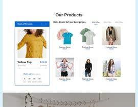 smunonymous tarafından Build a landing page for our shopify store using Shogun Landing page builder için no 18