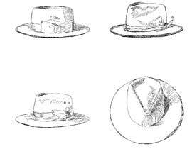 #3 untuk Hat Sketches - 24/09/2021 22:33 EDT oleh mhammedkamal