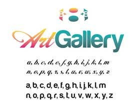 #13 for Design a Logo for Gallery 888 by fonkydesing