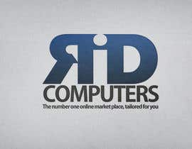 #2 para Design a Logo for Online Computers Shop por niccroadniccroad