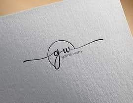 nº 322 pour GAME WORN - logo design par StepupGFX