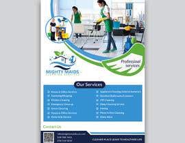 #117 cho flayer for cleaning services bởi shdmnshkb