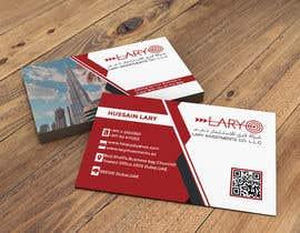 #60 untuk 1 business cards oleh mdismail808