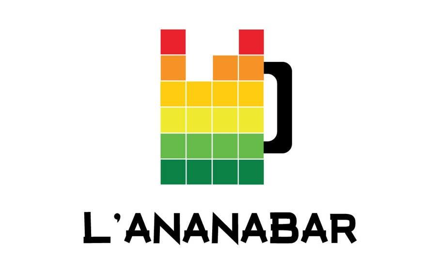 Contest Entry #                                        25                                      for                                         Design a Logo for our bar