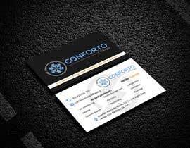 daniyalkhan619 tarafından Visit cards - 25/09/2021 08:39 EDT için no 601