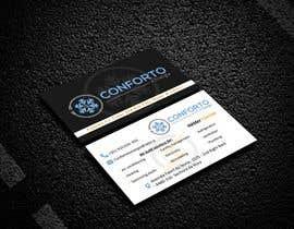daniyalkhan619 tarafından Visit cards - 25/09/2021 08:39 EDT için no 602