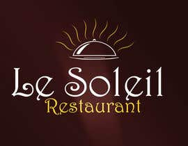 #80 for Restaurant logo by piratessid