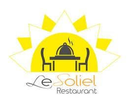 #90 for Restaurant logo af aviral90