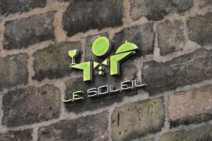 #42 cho Restaurant logo bởi faisalmasood012