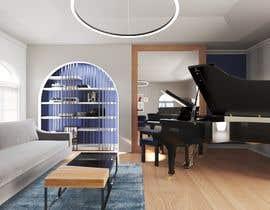 #32 untuk Design my room oleh aliganjei