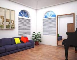#18 untuk Design my room oleh EKRAMUL825