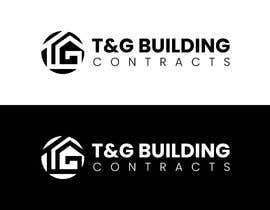 #490 для Logo Creation for Building Company от pendekarimran