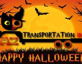 #23 for dress company logo to upcoming Halloween by jooahmed