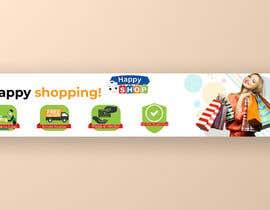 #81 cho Diseño banner para e commerce (shopify) bởi baduruzzaman